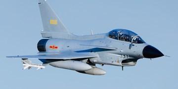ادعای تایوان درخصوص پرواز 10 هواپیمای نظامی چین در منطقه پدافند هوایی