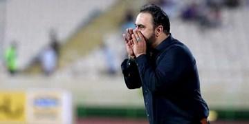 خورشیدی: 10 خرداد تیم ملی عازم بحرین می شود/ با اسکوچیچ انگلیسی حرف می زنم