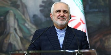 شریف: حضور ظریف در انتخابات بعد از کنار رفتن سید حسن خمینی پررنگ شده/ سخنوری او بهمثابه یک برگ برنده عمل میکند!
