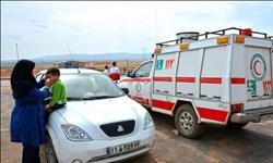 جزئیات برنامه امدادی هلال احمر در کشور اعلام شد/واردات 900 خودرو امدادی