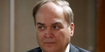 منبع روس: بازگشت سفیرمان، به اقدامات آمریکا بستگی دارد