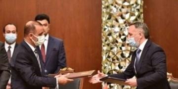 ایجاد شورای تجاری تاجیکستان و افغانستان
