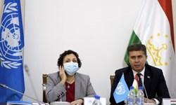 بودجه 363 میلیون دلاری سازمان ملل برای تاجیکستان