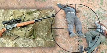 همه جزئیات در مورد شهادت محیطبانان زنجانی/ شلیک به محیطبان با اسلحه کلاشینکف