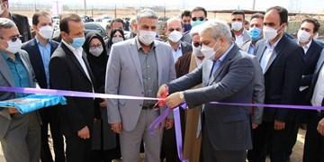 افتتاح طرحهای عمرانی شاهرود با حضور معاون رئیسجمهور