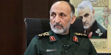 سردار حجازی: سال ۱۴۰۰ سرآغاز تحول بزرگ و انقلاب جهانی خواهد بود