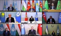 «شورای ترک» سکوی پرتاب ترکیه به بازارهای نظامی منطقه