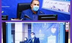 افتتاح ۸۰ میلیارد تومان پروژه در استان زنجان/ دولت در شرایط جنگ اقتصادی هم توانایی برنامهریزی و اجرای پروژهها را دارد