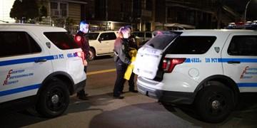 چاقوکشی در نیویورک 6 مجروح برجای گذاشت