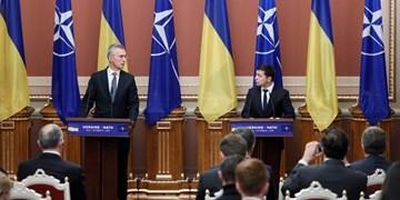 افزایش تنش در شرق اروپا؛ اوکراین خواستار تسریع در روند عضویت در ناتو شد