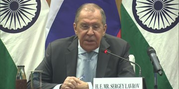طعنه لاوروف به مواضع ضدایرانی آمریکا؛ «دنبال ائتلاف نظامی با چین نیستیم»