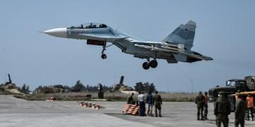 جنگندههای روسی ۹۰ بار مواضع داعش را در سوریه بمباران کردند