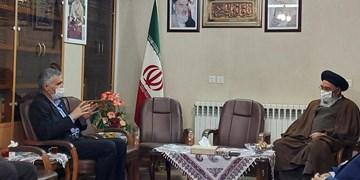 ریل ذوب آهن اصفهان به عنوان یک محصول ایرانی ، غرور آفرین است