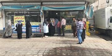 بازار مرغ در کرمانشاه به سمت آرامش در حرکت است