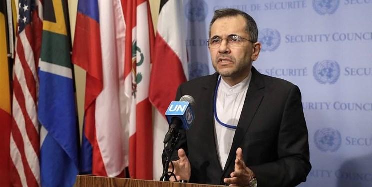 حمایت قاطع ایران از مردم و دولت کوبا در مبارزه علیه اقدامات غیرقانونی آمریکا