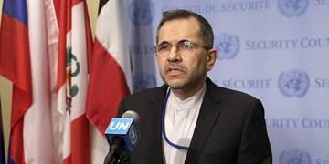 تخت روانچی: دفاع در برابر ظلم و تجاوز حق مسلم فلسطینیها است