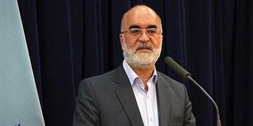 ناصر سراج: تمرکزم روی «ترک فعل» است/ اجازه نفوذ در نیروهای مسلح را نمیدهیم