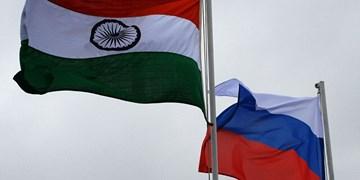گفتوگوی وزرای خارجه هند  و روسیه درخصوص ایران و اوضاع غرب آسیا