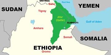 100 کشته در جریان درگیری در منطقه مرزی اتیوپی و سومالی