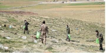 طرح پاکسازی جاده های استان آذربایجان شرقی اجرایی می شود