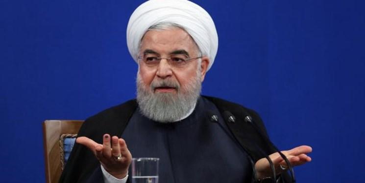 صحبت های جنجالی روحانی درباره برجام و انتخابات/ واکسیناسیون برای کل ملت رایگان است