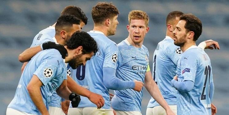 لیگ قهرمانان اروپا|سیتی به سختی از سد دورتموند گذشت/راه رئال با غلبه بر لیورپول هموار شد