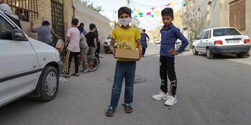 اجرای طرح نذر کفش ویژه کودکان 5 تا 13 ساله در یزد
