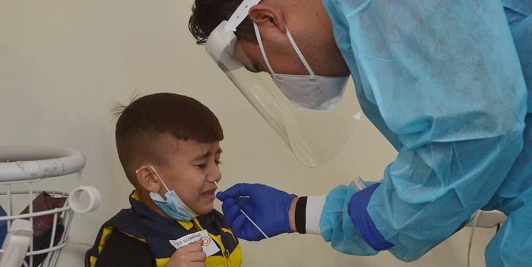 محققان: وضعیت بهتر کودکان در مواجه با کووید 19