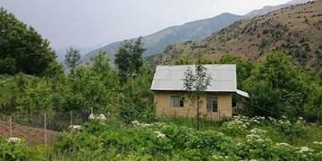 روستای گردشگری دشت در انتظار رفع کمبودها