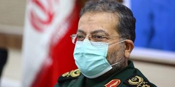 نامه رئیس سازمان بسیج به وزیر بهداشت: بسیج با همه ظرفیت خود آماده تشدید طرح شهید سلیمانی است