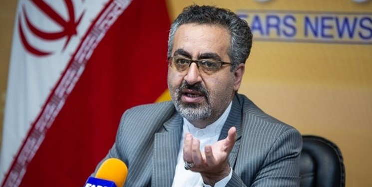 واردات ۳.۲ میلیون دوز واکسن/ زمان تولید واکسن اسپوتنیک در ایران