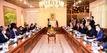 تأکید روسیه و پاکستان بر ارتقاء همکاریهای اقتصادی، تجاری و دفاعی