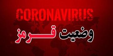 جولان کرونای جهشیافته در چهارمحال و بختیاری/ وضعیت تمام شهرستانها بحرانی است