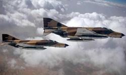 «اچ ۳»  پیچیدهترین عملیات هوایی جهان/ خلبان کرمانشاهی، فرماندههان نظامی دنیا را حیرتزده کرد