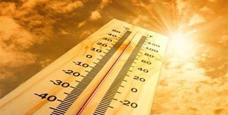 افزایش تدریجی دمای هوا در گیلان