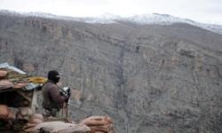 ترکیه: 5 تروریست «پ ک ک» را در شمال عراق خنثی کردیم