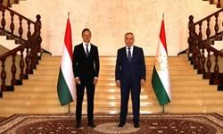 امضای سند همکاری دیپلماتیک تاجیکستان و مجارستان برای سالهای 2022-2024