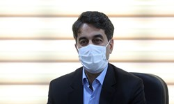 ۸۰ درصد زائران حرم حضرت معصومه(س) ماسک میزنند