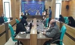 ۹۳ درصد موارد کرونای اصفهان، انگلیسی است/ عدم کنترل مسیرهای خوزستان، موج چهارم را در اصفهان رقم زد