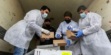 گزارش عفو بینالملل از «نقض آشکار تعهدات» صهیونیستها در تأمین واکسن فلسطینیان