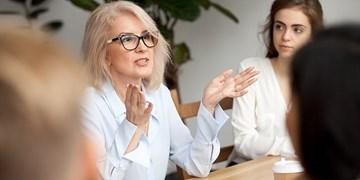 زنان در رسانههای جهان/حذف زنان بالای 40سال از محیطهای کاری