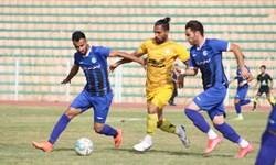 هفته بیست و دوم لیگ دسته اول|شکست استقلال مدعی مقابل تیم سیرجانی