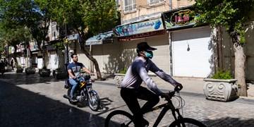 تعطیلی دو هفتهای اصناف  شیراز