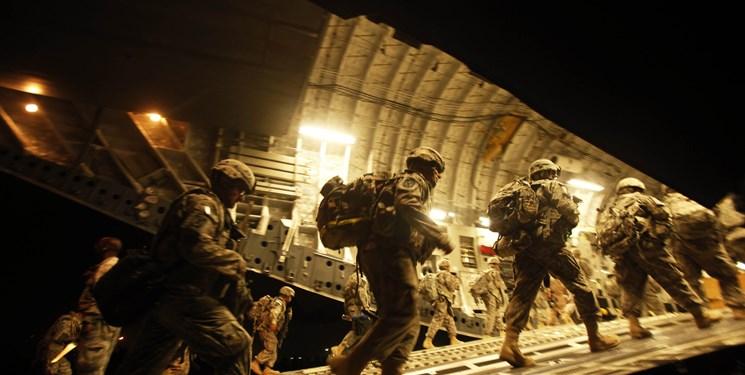 برنامه کاهش نیروهای آمریکایی در منطقه کدام اهداف را دنبال میکند؟