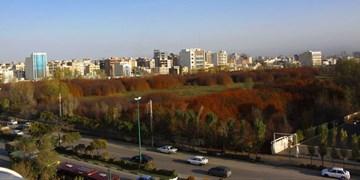 تعیین تکلیف باغ شریعت/ تصویب تملک باغ توسط شورای شهر اردبیل