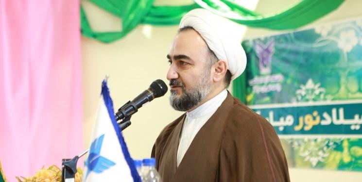 حجتالاسلام رجالی مسئول نهاد رهبری در دانشگاه شهید بهشتی شد
