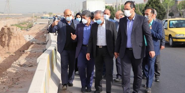 مهمترین مشکل شهرستانهای استان تهران، عدم دسترسی آسان به پایتخت است