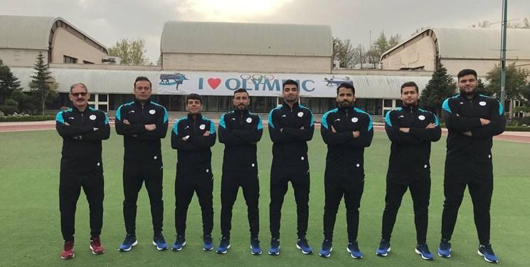 مسابقات جودو قهرمانی آسیا  پایان کار جودوکاران ایران با یک عنوان پنجمی