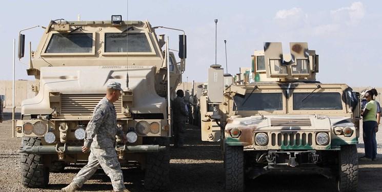 ادعای مقام واشنگتن: بغداد از ما نخواسته است که نیروهایمان را خارج کنیم