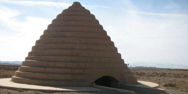 یخچال تاریخی مهدیآباد مأمونیه مرمت میشود